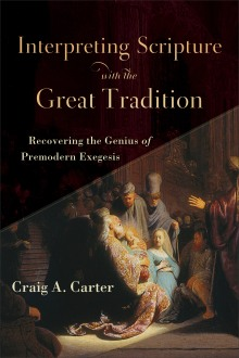 CArter's book cover